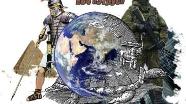 "Europa Universalis 4 ""ETRus mod"""