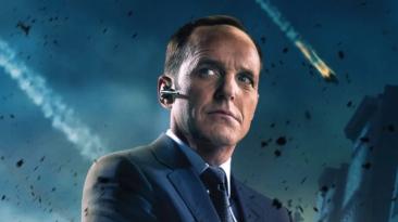 Слух: агент Фил Колсон снова вернется в киновселенную Марвел
