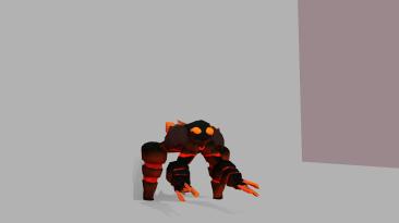 "Spore ""Тёмные големы"""
