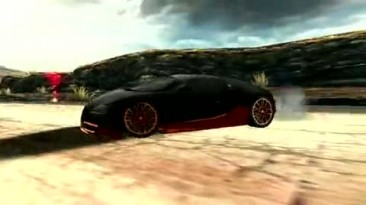 "Need for Speed The Run ""Трейлер на iPhone и iPad"""