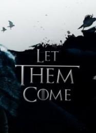 Обложка игры Let Them Come