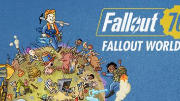 Fallout 76 за 324 рубля в Steam