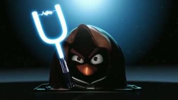 "Angry Birds Star Wars ""Трейлер"""