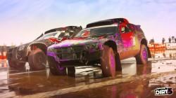 Обновление Dirt 5 улучшило визуальные эффекты в режиме 120 FPS на Xbox Series, сделав её равной PS5