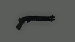 """Arma 3 """"дополнительное полицейское оружие"""""""