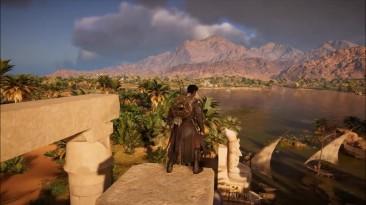 Assassin's Creed: Dynasty - Первый кадр из игры - новая информация о AC: DYNASTY