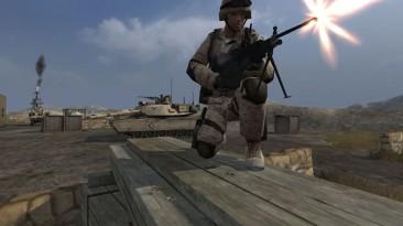 Летние слухи о Battlefield 2