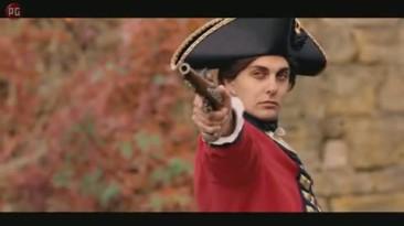 """Короткометражка Assassin's Creed 3 """"Мятежные клинки (Рус.)"""""""
