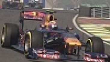 Codemasters продолжит клепать игры в серии F1