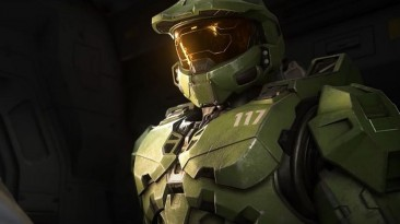 Создатели Gears of War помогают Halo Infinite. Разработчики The Coalition переехали в 343 Industries