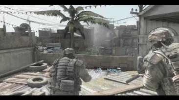 Ghost Recon Future Soldier, GeForce GTX 650 (non Ti)
