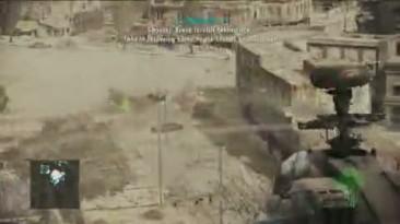 """Ace Combat: Assault Horizon """"10 минут геймплея"""""""