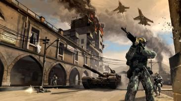 Искусство Battlefield 2