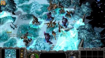 """Warcraft 3 TFT """"Кампания - Maelstrom 1.5"""""""
