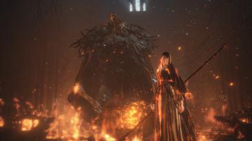 """Dark Souls 3 """"EKWRP (3.32)"""""""