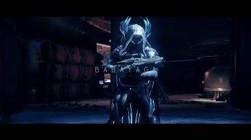 Хайлайт Destiny 2 с героем Fox