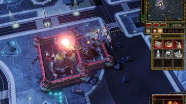 "Command & Conquer: Red Alert 3 ""Карта - Surrounding Shores"""