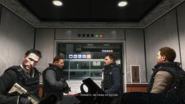 """В ремастере Call of Duty: Modern Warfare 2 изменили японскую локализацию миссии """"Ни слова по-русски"""""""