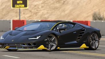 """Assetto Corsa """"2017 Lamborghini Centenario LP 770-4 for AC 1.13"""""""
