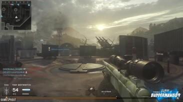 "Battlefield 4 ""Случайная Победа - Я на лодке!"""