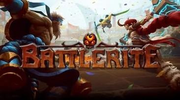 Battlerite - Обновление 0.10. Встречаем нового героя поддержки - Pestilus'а