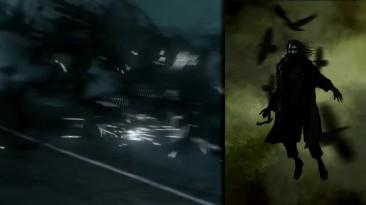 Alan Wake 2 - продолжение, которого не было [Не вышло #13]