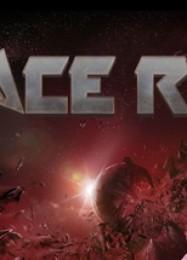 Обложка игры Space Rift