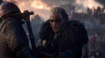 Разработчики Assasin's Creed Valhalla выпустят патч, позволяющий настроить баланс уровней противников