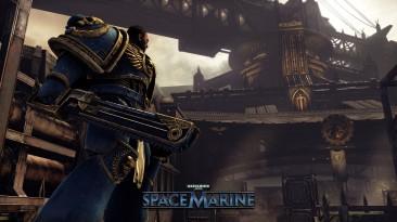 Humble Bundle раздает Warhammer 40.000: Space Marine [Закончилось]