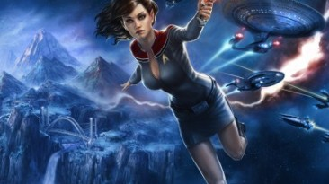MMORPG по вселенной Star Trek вышла на Xbox One и PlayStation 4