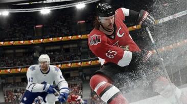 NHL 16 скоро станет доступна подписчикам EA Access