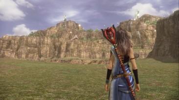 """Final Fantasy 13 """"Улучшенные текстуры"""""""