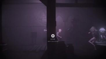 Первые девять минут геймплея мистического пазла DARQ