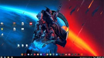 Mass Effect Legendary Edition: Совет (Как включить оригинальную озвучку и русские субтитры в Mass Effect 1)