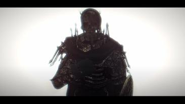 Новый жуткий трейлер масштабного мода Apotheosis для Skyrim