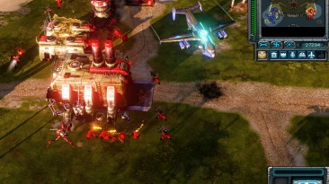 """Command & Conquer: Red Alert 3 """"Upheaval v.1.16"""""""