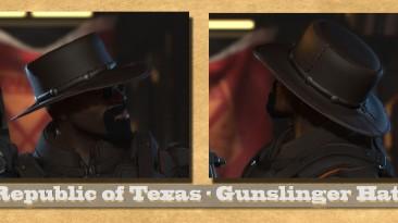 """XCOM 2 """"Republic of Texas"""""""