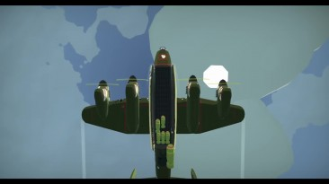 Bomber Crew - трейлер