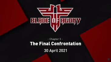Wolfenstein: Blade of Agony - продолжение оригинальной Wolfenstein 3D от фанатов выйдет 30 апреля