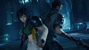 Final Fantasy VII Remake Intergrade не будет использовать все функции PS5 в отличие от продолжения