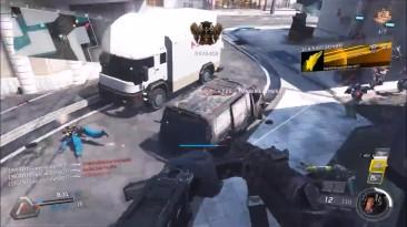 Новое оружие и контракты Infinite Warfare New Guns