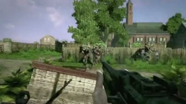 """Brothers in Arms: HH """"Ubidays 2008: Memories of Battle Trailer"""""""