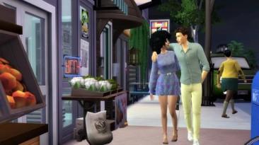 "The Sims 4 ""Woohoowellness v2. 22"""