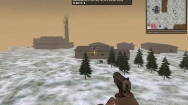 "Battlefield 1942 ""Карта - Trendfork"""
