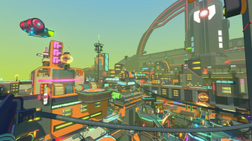 Бесплатные игры на октябрь для участников Xbox Live Gold