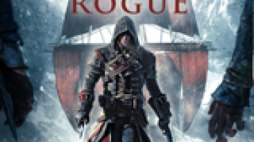 """Assassin's Creed: Rogue """"icon"""""""