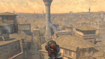 "Assassin's Creed: Revelations ""насыщенное енб"""