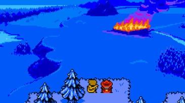 Ретро-JRPG 8-Bit Adventures 2 получила демо-версию
