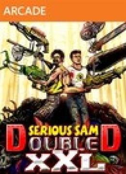 Serious Sam: Double D XXL