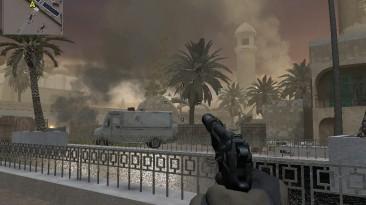 "Call of Duty 4: Modern Warfare ""Карта - Mosque"""